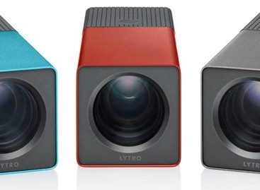 Lytro, The Shoot Now & Focus Later Camera Is Unveiled–An Unusual Little Thing For $399