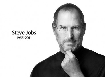 Apple's Visionary Steve Jobs Dies At 56