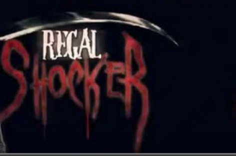 Star In Your Own Horror Movie In TV5's Regal Shocker Interactive Trailer