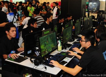 Pinoy Gaming Festival Holds Massive DotA, SC2 Tourneys, Cosplay Competition & More!