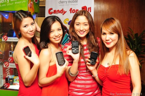 Cherry Mobile's New Androids–Cheapest Dual-SIM / Dual-Core Phones & Tablets