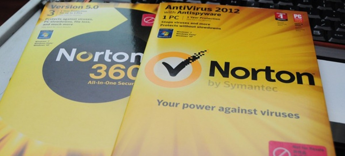 Norton AntiVirus 2012 Review–Fast, Robust, & Non-Intrusive PC Protection For PHP 990