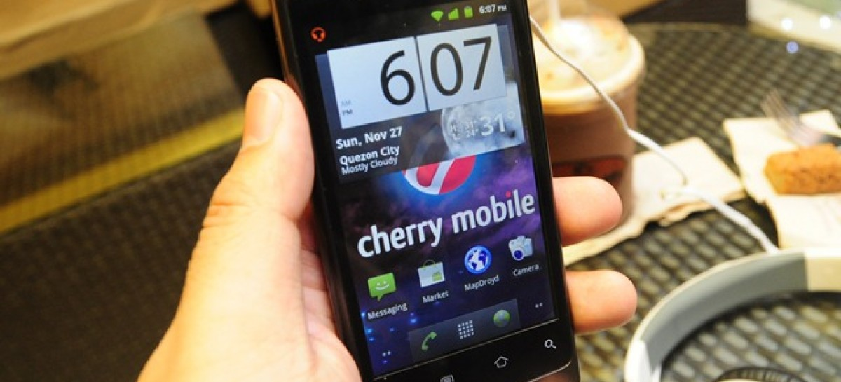 Cherry Mobile Magnum HD Review–The Muscle Car Of Android Phones For PHP 11,999