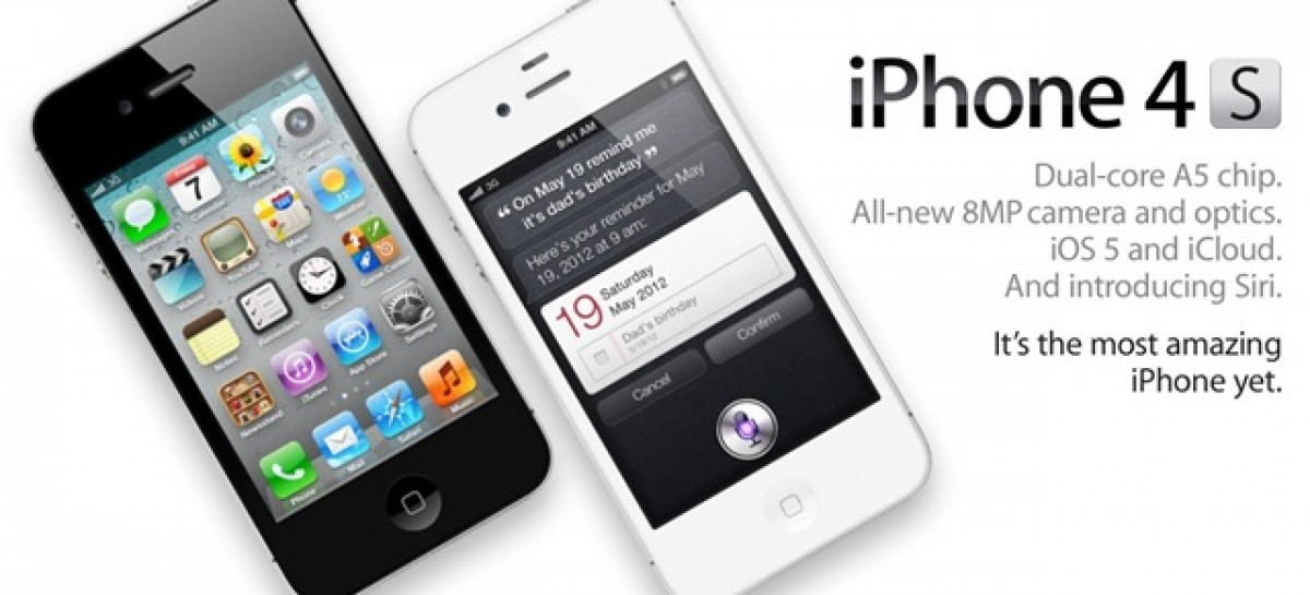 Globe & Smart Open Signups For iPhone 4S–Yep, You Heard It Right; Both Of Them!