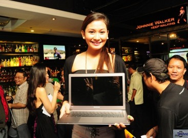 Lenovo Launches The U300s Ultrabook Laptop & The Honeycomb ThinkPad Tablet