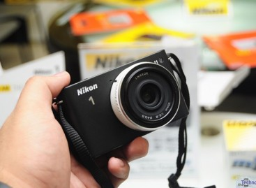 Nikon J1 & V1 Preview–Video Samples And Image Samples From The Recent Launch