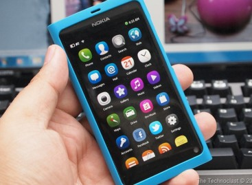 Nokia N9 Unboxing–Unique Buttonless Meego Smartphone For PHP 25k/29.5k