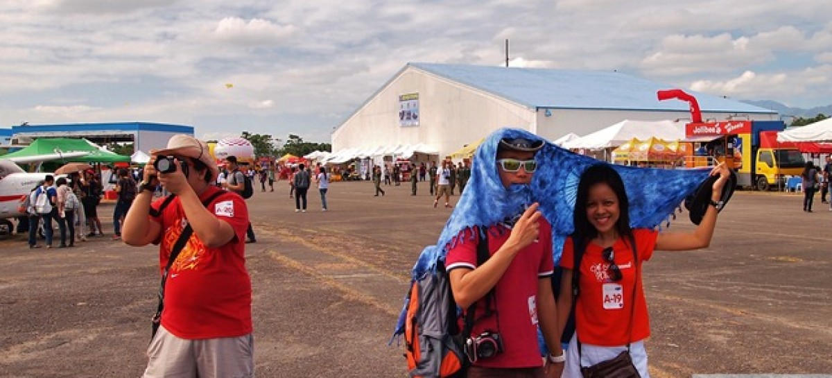The 17th Philippine International Hot Air Balloon Fiesta In Pictures (w/ Olympus E-PL1)