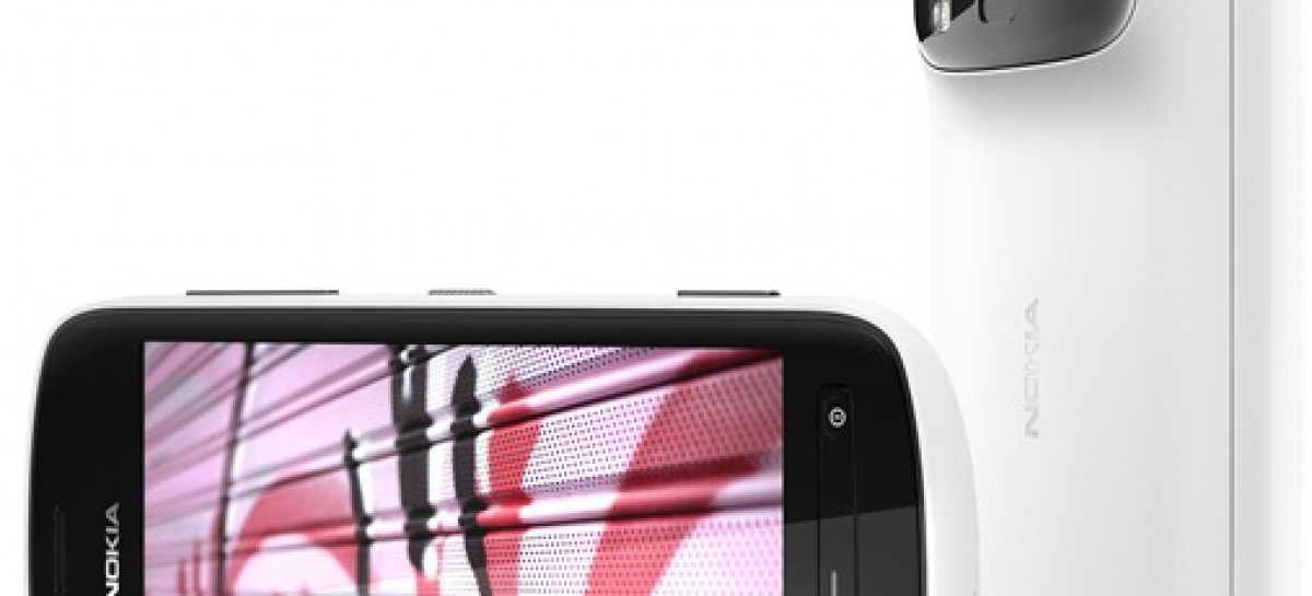 Nokia Summons All The Pixels In The World To Create The 41MP Nokia 808 PureView