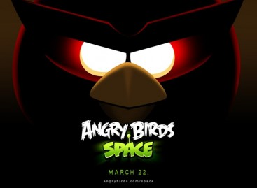 Rovio Announces Angry Birds Space; Does Anyone Actually Still Care About This Game?