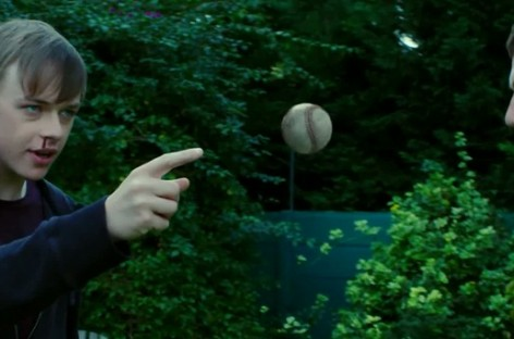 """Thumbs Up For """"Chronicle""""; But Don't Throw Baseballs Without Psychokinetic Powers"""