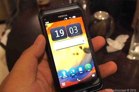 Nokia Belle Is Out For Symbian^3 Devices; New Widgets, Homescreens & Notifications