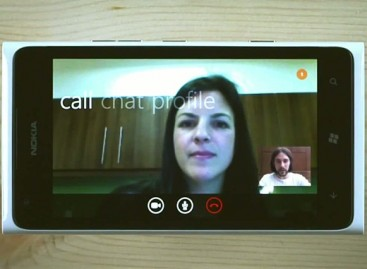 Skype Beta Now Available For WP7 Devices–Sadface If You Got No Front Facing Camera