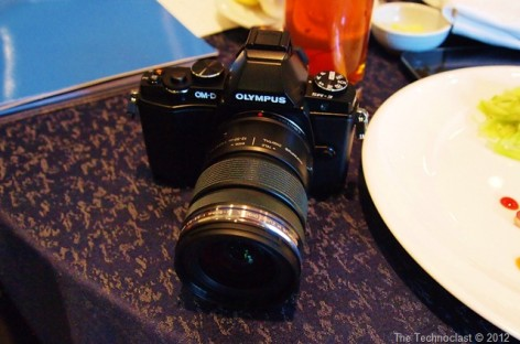 Olympus OM-D E-M5 Preview–New Pro m4/3 ILC Camera; Video & Sample Images Inside
