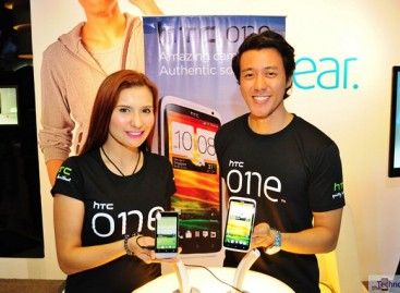 Smart Pre-Launches Quad-Core HTC One X & One V ICS Droids–Details For Plans Will Follow