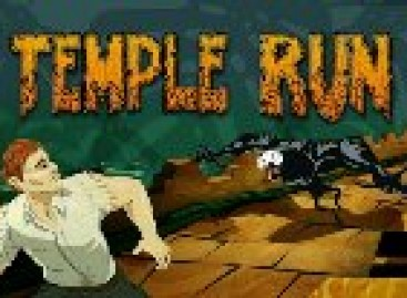 Temple Run For Android Quick Look – Addictive Running Game From iOS