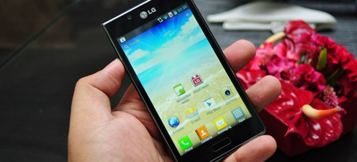 LG Philippines Launch Glasses-Free Optimus 3D Max & Midrange ICS Optimus L7 (Video)