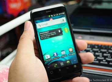 Cherry Mobile Magnum 2X Unboxing – Dual-Core Android 2.3 Flagship For PHP 14,999