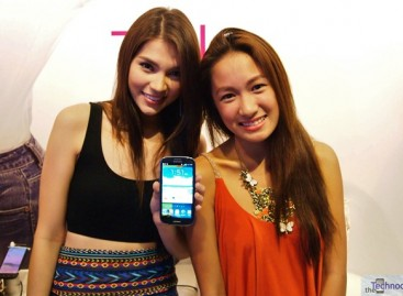 SMART & Samsung Philippines Launch The Samsung Galaxy S3–Free On Plan 2000