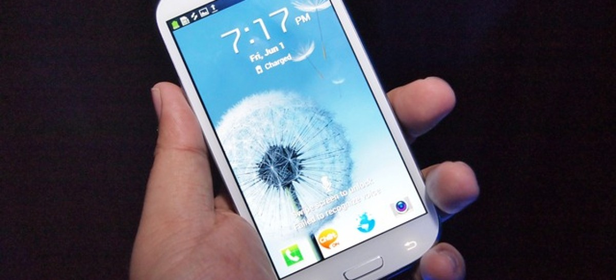 Globe Brings You The Samsung Galaxy S3–Available Through A Cheaper 1699 Plan