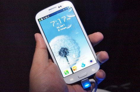 Globe Brings You The Samsung Galaxy S3–Available Through A Cheaper 1699 Plan