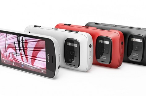 CMKCellphones Now Selling The 41 MP Nokia 808 PureView Cameraphone For PHP 24,900