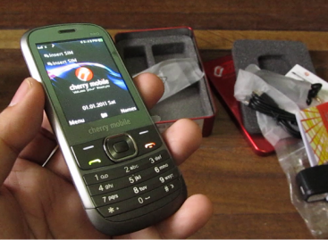 Cherry Mobile S20 Unboxing–Solid Metallic-Designed Dual SIM Phone For PHP 3,599