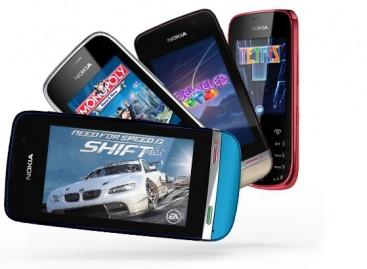 Nokia App Reviews: Bejeweled, Cluedo, Tetris, Etc.–Free If You Buy An S40 Phone