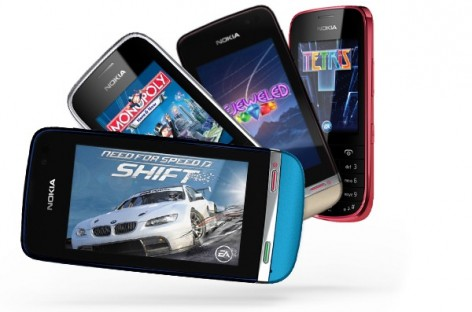 Nokia App Reviews: Bejeweled, Cluedo, Tetris, Etc.–Free If You Buy An S40 Phone