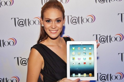 Globe Gets Dibs On Launching New Apple iPad–Offers Plans 499/999 & Prepaid Kits
