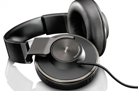 AKG K550 Unboxing–Professional Quality Reference Class Headphones For PHP 14,990