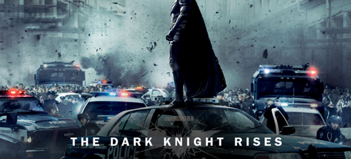 """The Dark Knight Rises"" Now In Theatres–Unfortunate Shooting In Colorado Showing"