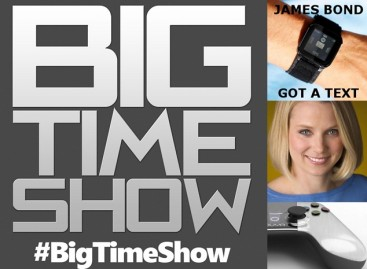 "Introducing The Newest Philippine Tech Show (& Podcast!): ""The Big Time Show Live!"""