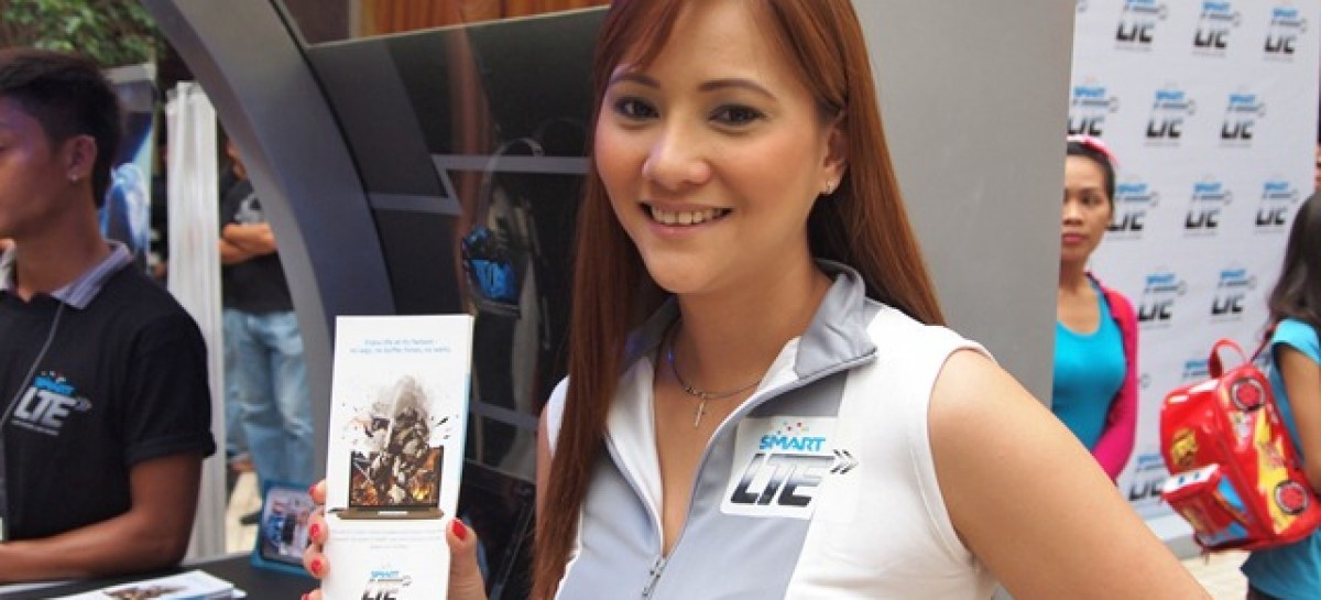 Smart Launches 42MBPS LTE For PHP 3,500–Free Unlimited Bandwidth Until October 25