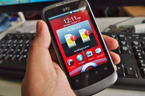 DTC GT3 Astroid Unboxing–Dual-SIM 650Mhz Android For PHP 4,999 (Win It In Our Raffle!)