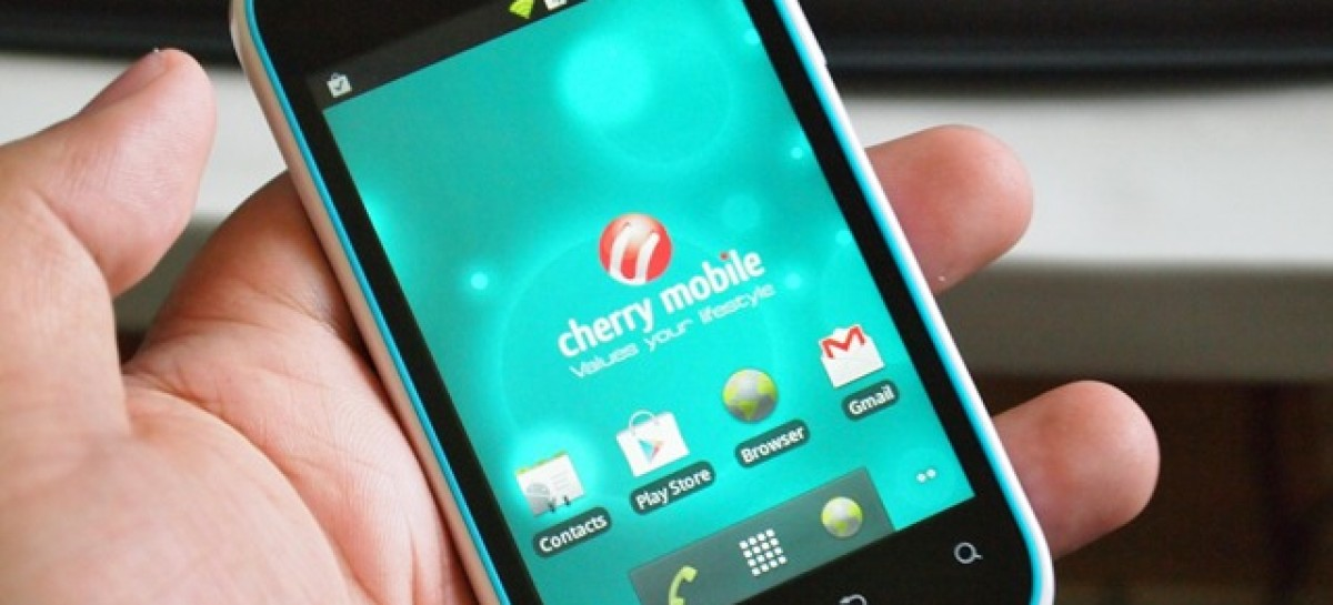 Cherry Mobile W100 Unboxing–Droid Phone With 3G & 1Ghz Processor For Only PHP 3.5k