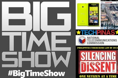 #BTS (9/22/2012)–HTC Windows Phones, iOS 6, Cybercrime & TechPinas' Mark Macanas!
