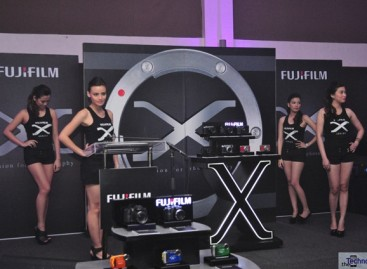 Fujifilm Launches New X-E1 & XF1 Compacts–We Go Hands On For Some Quick Test Shots