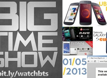 BTS 1/5/2013 – Racist Titan, Flippish Mega Uber Scandal, & Our First BB Raffle Winner!