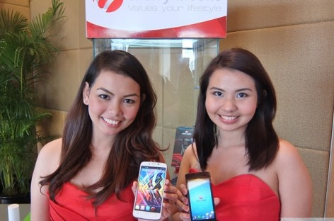 Cherry Mobile Launch Omega HD & Flame 2.0–High-End Dual & Quad Core For Only 7/8k