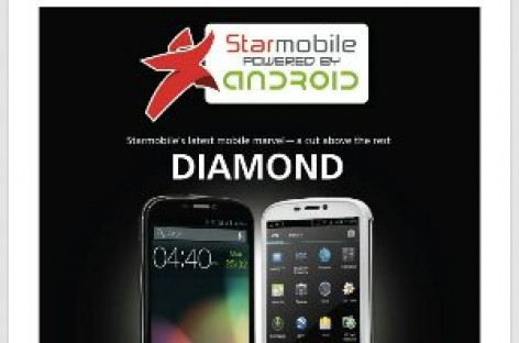 Is The Starmobile Diamond Designed To Compete With The Cherry Mobile Omega HD?