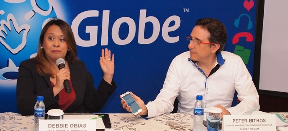 Globe Offers The Samsung Galaxy S4 With Flexible Plans & Cheaper Unlimited Data