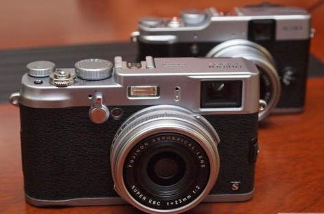 Fujifilm X100S & X20 Preview–Large Sensor Enthusiast Compact Cameras For P32k / 60k