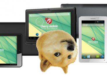 Cherry Mobile Brings Out Three Low-Cost Tablets For The Holiday Season