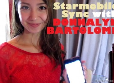 Starmobile Sync Demo–Transfer Contacts, Texts, & More To Your New Phone With Ease