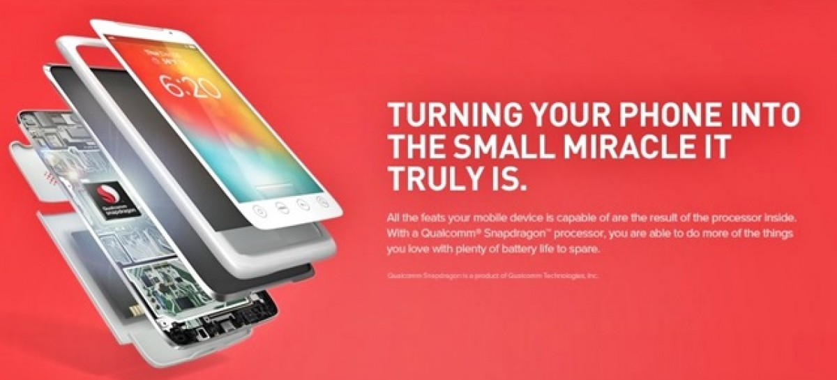 Qualcomm Announces 64-Bit Snapdragon 410–Low-Cost LTE & Dual SIM Quad-Core CPU
