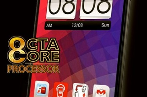 Starmobile 1st To Launch Octa-Core Diamond X1 Among Local Brands–Coming January '14