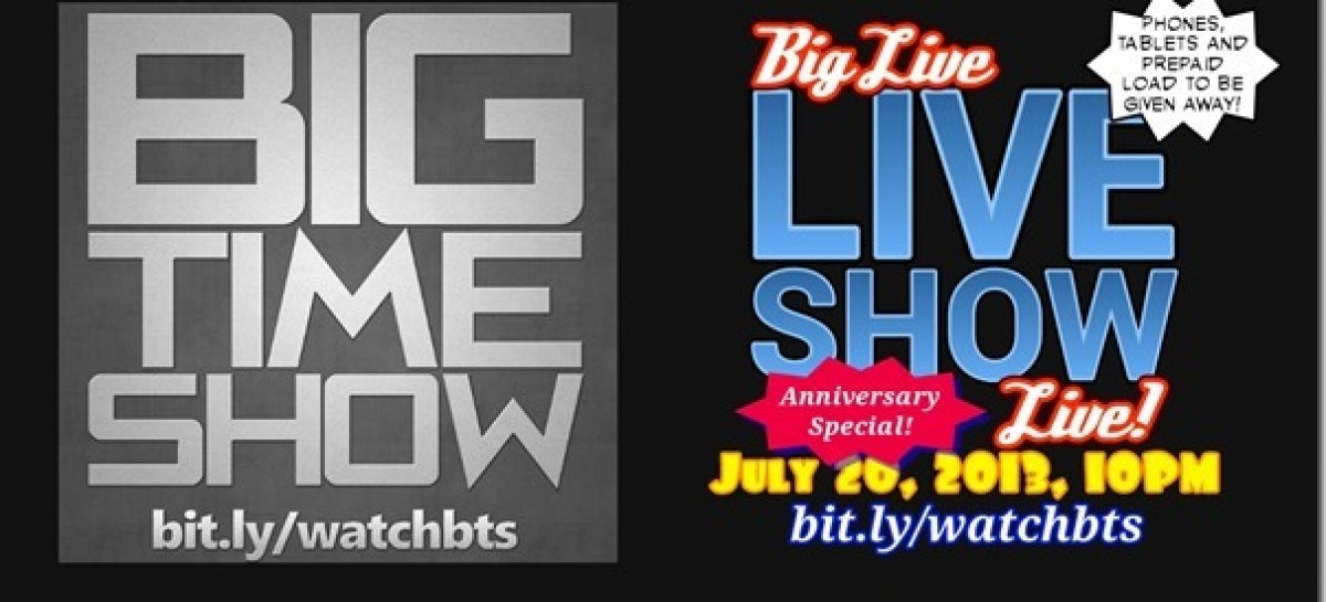 BTS 7/20/2013–#BTSGen2, Cherry Mobile Razor, Starmobile V3, Knight (Catch Up Ep)