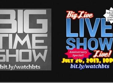 BTS 7/20/2013–#BTSGen2, Cherry Mobile Razor, Starmobile V3, Knight (Catch Up Ep)
