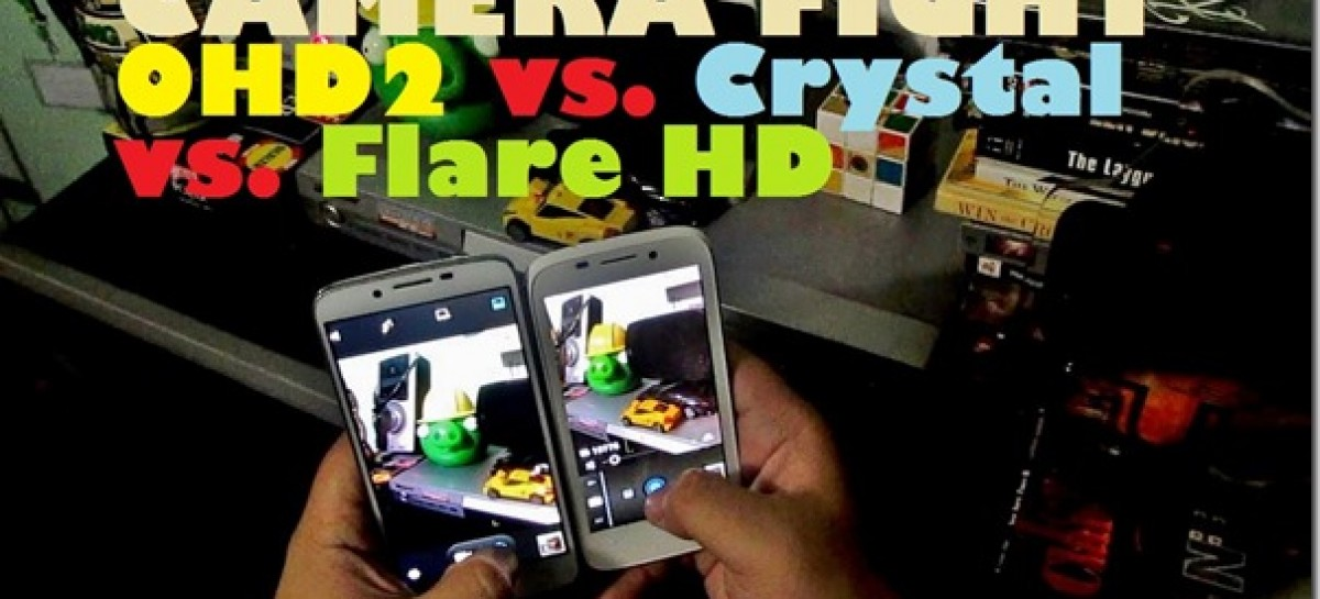 Camera Fight! Cherry Mobile Omega HD2.0 vs Starmobile Crystal vs Cherry Mobile Flare HD